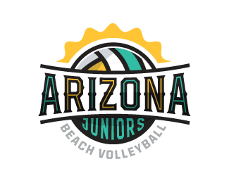 Arizona Junior Beach Volleyball