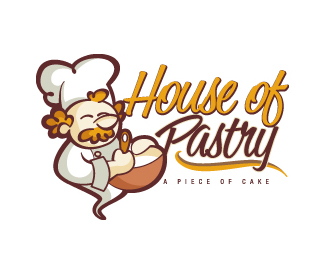 house of pastry