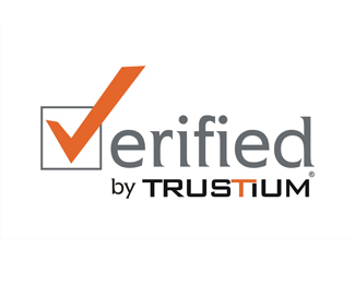 Verified by trustium