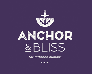 Anchor & Bliss - For Tattooed Humans