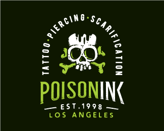 Poisonink