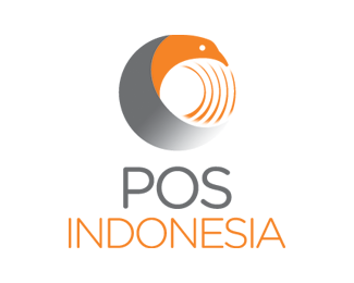 Pos Indonesia logo redesign competition entry