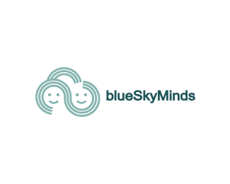 Blue Sky Minds