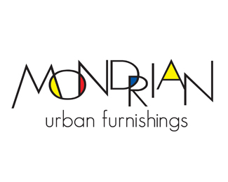 Mondrian Urban Furnishings