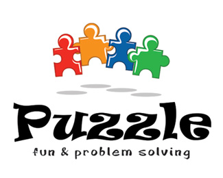 Puzzle Fun and Problem Solving