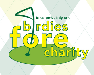 Birdies Fore Charity