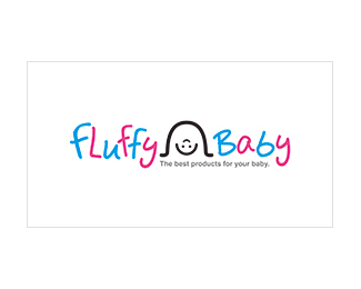 Baby Products Logo Design - USA