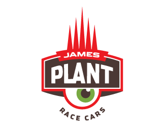 James Plant Race Cars