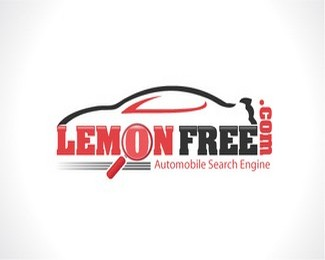 lemon free car logo