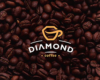 Diamond coffee