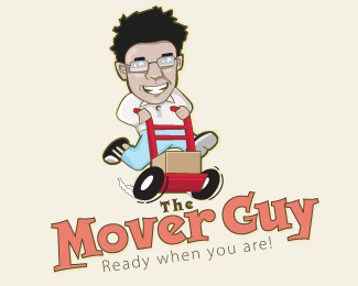 The Mover Guy- revised