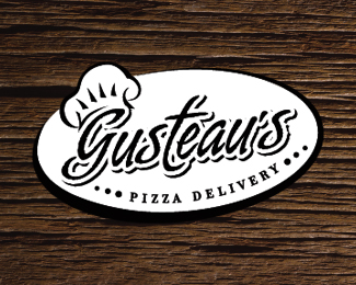Gusteau`s - Pizza
