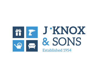 J Knox and Sons