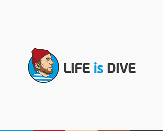 Life Is Dive
