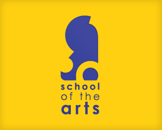 School of the Arts Logo