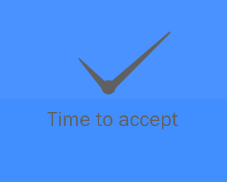 Time to accept 2