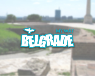 Belgrade My Way