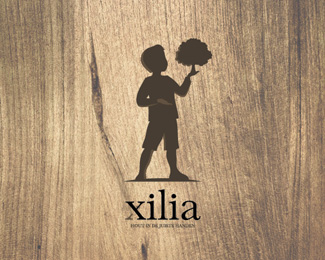 Xilia - Wood in right hands