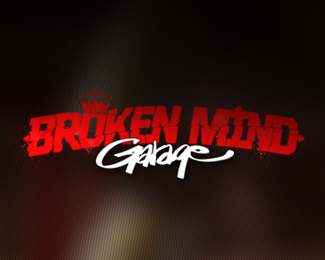 Broken Mind Garage