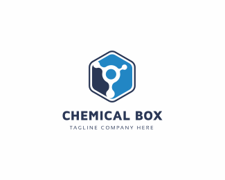 Chemical Box Logo