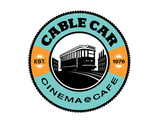 Cable Car Cinema & Cafe