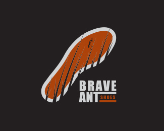 Brave ant shoes