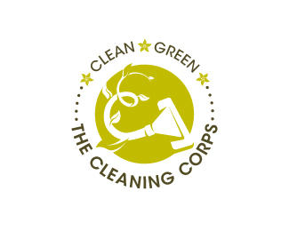 The Cleaning Corps - unused 02