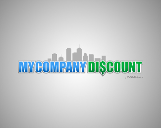 My Company Discount