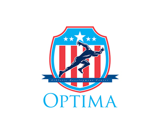 Optima Athletic Development Center Logo