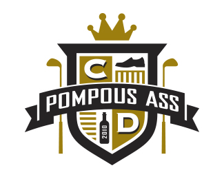 Pompous Ass Creative Director's Club
