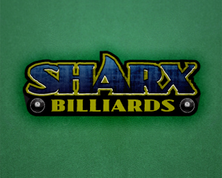 Sharx Billiards