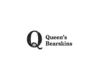 Queen's Bearskins