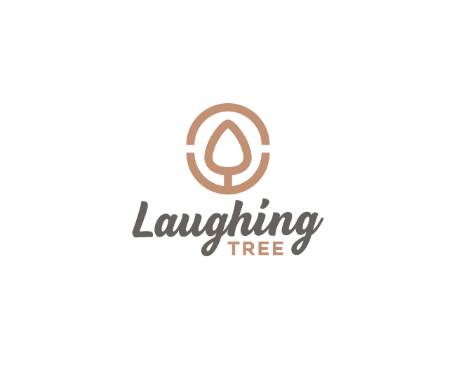 Laughing Tree logo
