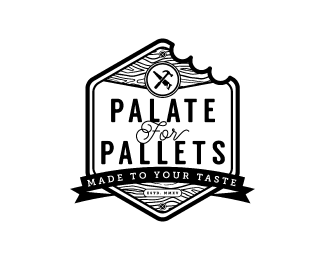 Palate for Pallets