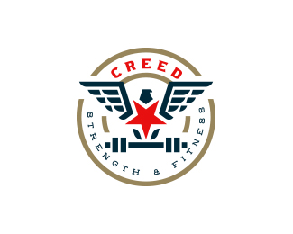 Creed Logo Proposal