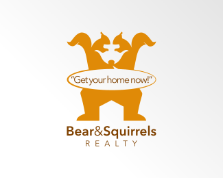 Bear & Squirrels Realty