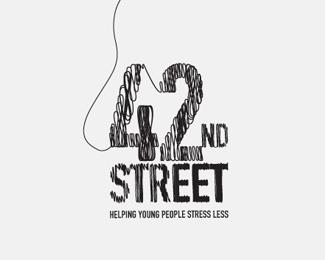 Logopond - Logo, Brand & Identity Inspiration (42nd Street)