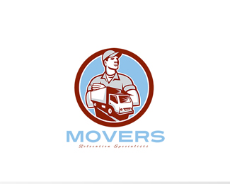 Movers Relocation Specialist Log