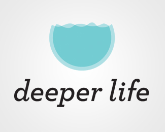 Deeper Life - Proposed Logo