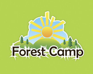 Forest Camp - summer camp for children