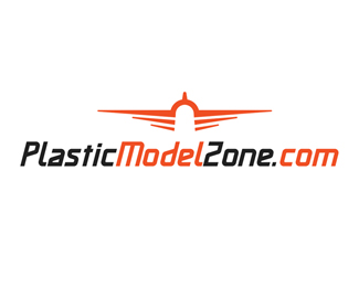 Plastic model zone