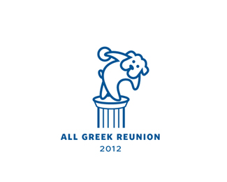 All Greek Reunion 2012
