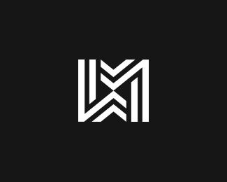 MW Monogram by Samadara Ginige - Dribbble