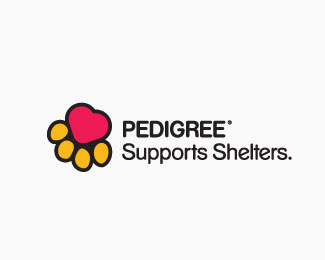 Pedigree Supports Shelters