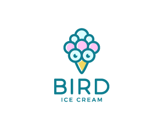Bird Ice Cream