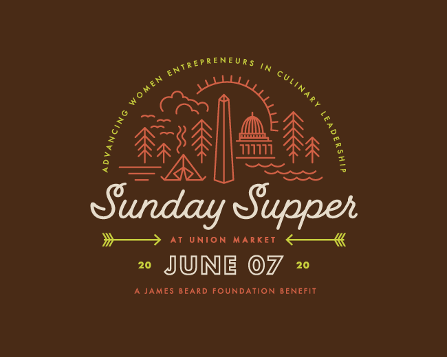 Sunday Supper 2020