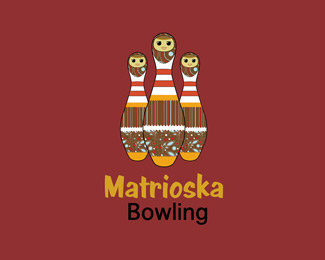 Matrioska Bowling