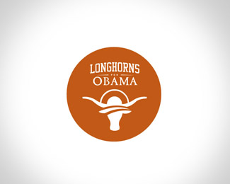 Longhorns for Obama ( unused )