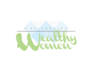 Women behaving wealthy