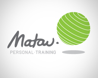 Matau Personal Training and Fitness - Concept 3